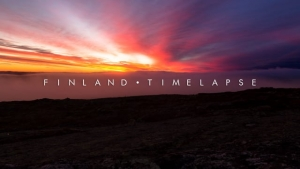 FINLAND | Timelapse
