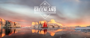 The Beauty of Greenland (4K HDR)