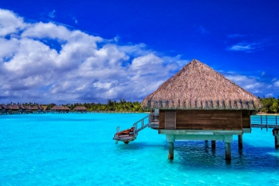 French Polynesia Cruise Slideshow