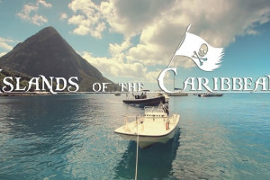 Islands of the Caribbean