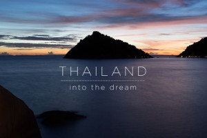 Thailand into the Dream