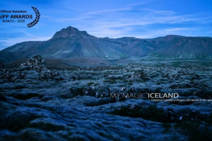 My magic Iceland | Timelapse