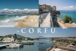 The best of CORFU