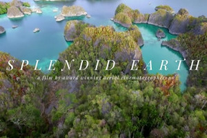 Splendid Earth