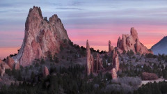 Garden of the Gods | American Photographic