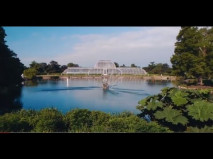 Top Ten Attractions at Kew Gardens - in just two minutes