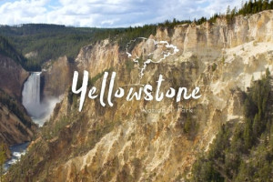Yellowstone Time Lapse Adventure