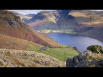 Wordsworth - The Lake District