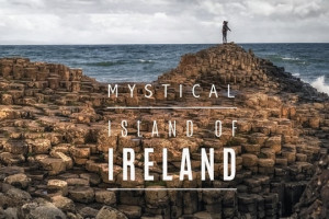 Mystical Island of Ireland