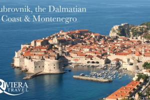 Riviera Travel - Dubrovnik, The Dalmatian Coast & Montenegro