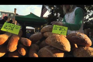 Welcome to Alexandria's Old Town Farmers' Market
