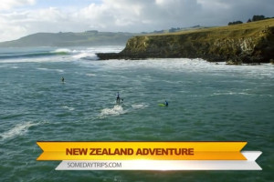 Travel to New Zealand for Adventure