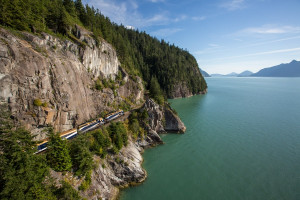 Rocky Mountaineer Experience Video