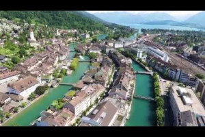 THUN : THE PLACE TO BE (Corporate Version German)