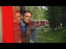 REAL RAIL SWISS GRAND TOUR TRAILER