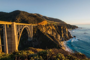 Meet Me in Big Sur
