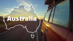 Australia Road Trip 2014/2015 - Work and Travel