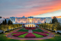 There is only one - The Greenbrier