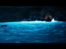 Blue Grotto Capri Italy Short Video